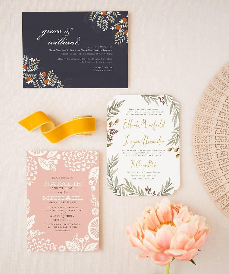 diseno-invitaciones-2017-boda-estilo