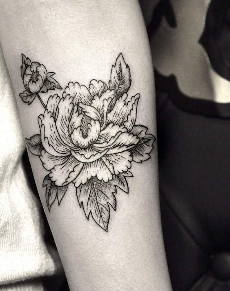diseno-original-tatuaje-flor
