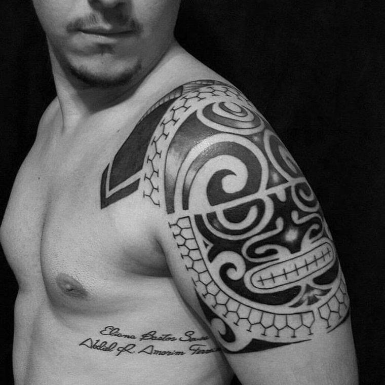diseños de tatuajes con tribales
