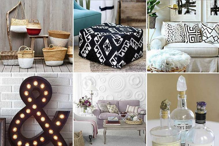 Diy decoraci n para el hogar varias ideas f ciles y r pidas for Hogar ideas decoracion