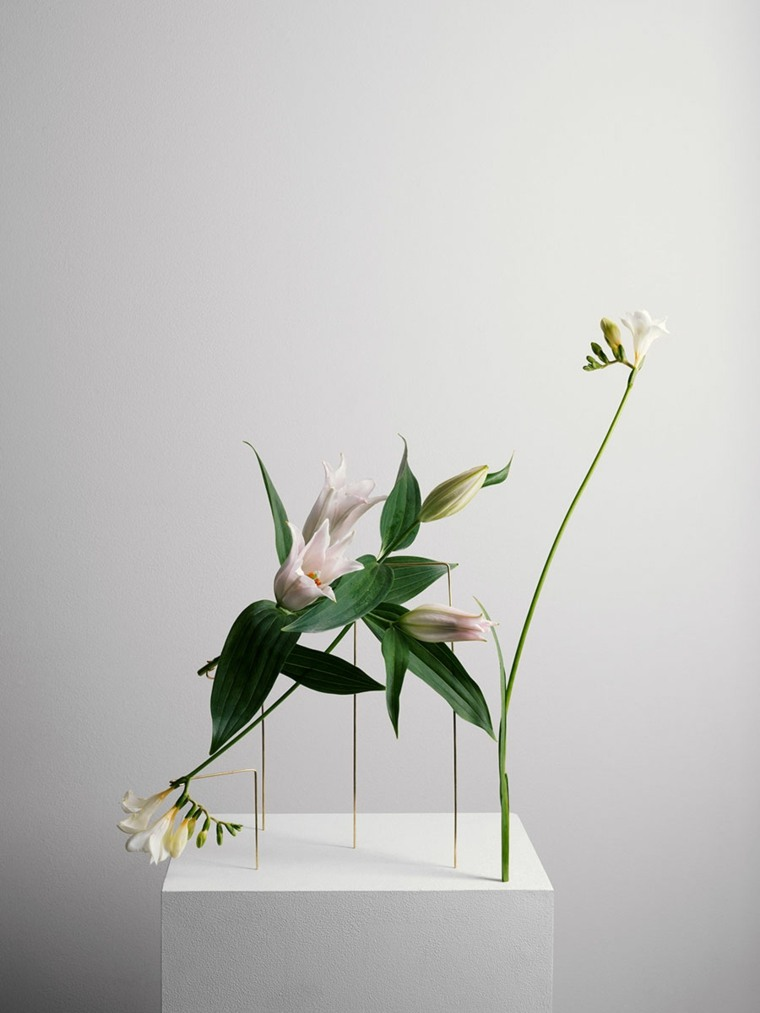 arreglos florales japoneses