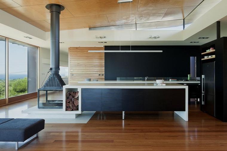 fotos-de-cocina-plano-abierto-Seeley-Architects