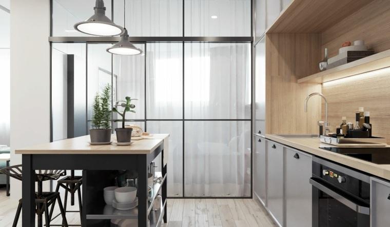 fotos-de-cocina-plano-abierto-ideas-originales