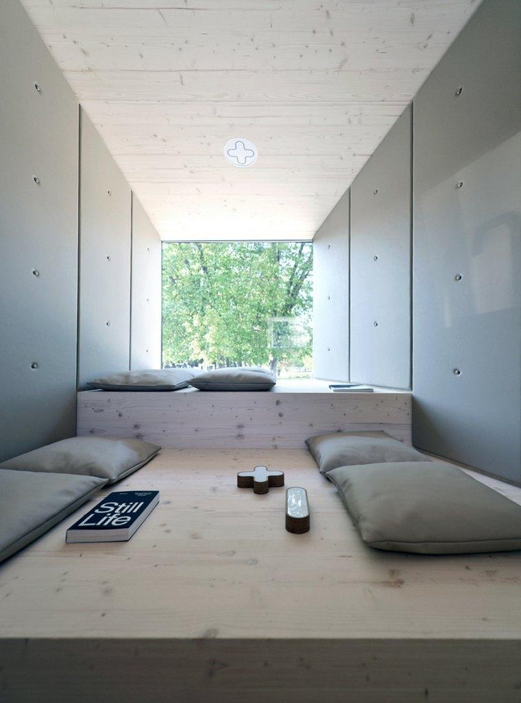 funcionalidad especial espacio moderno
