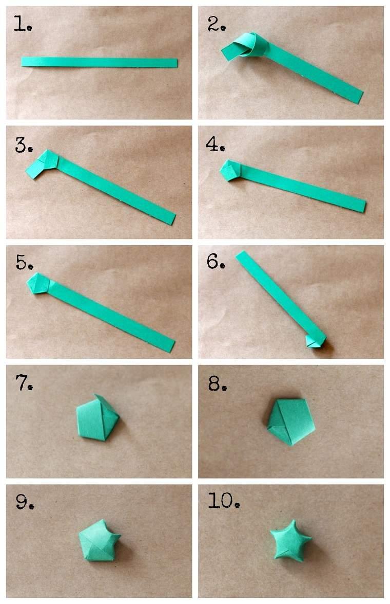 guirnalda-estrella-origami-opciones