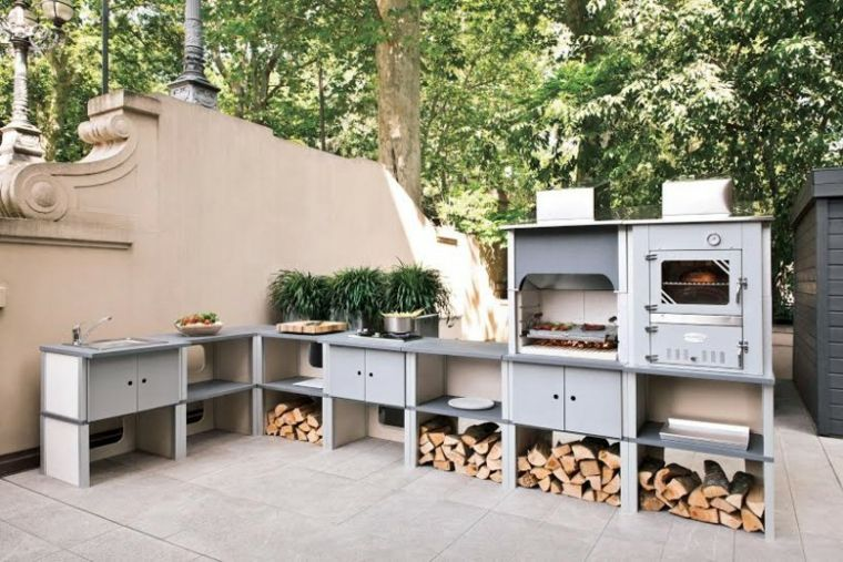 ideas cocinas-aire-libre-diseno-espacios-amplios
