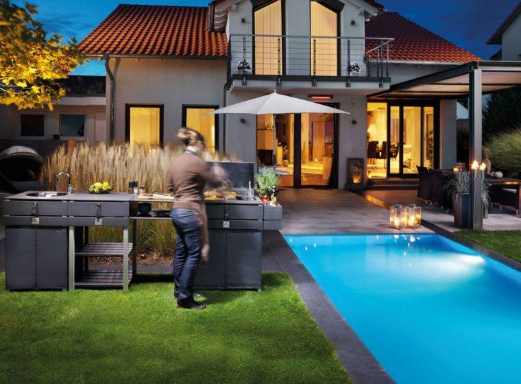 ideas cocinas-aire-libre-diseno-jardin-piscina