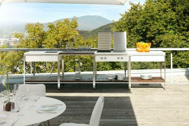 ideas-cocinas-exteriores-disenos-estilo-moderno
