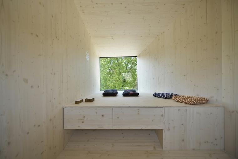 ideas diseño interiores modernos