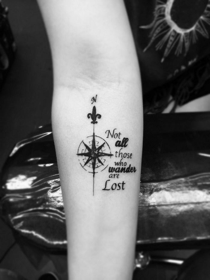 Tatuajes En El Antebrazo 20 Diseños Increíbles Para Hombre Y Mujeres