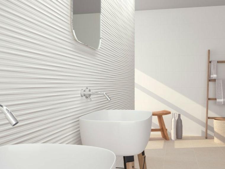 Azulejos de cocina y baño con acabado mate - conoce la tendencia