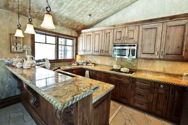 bonitasa encimeras de cocina de granito