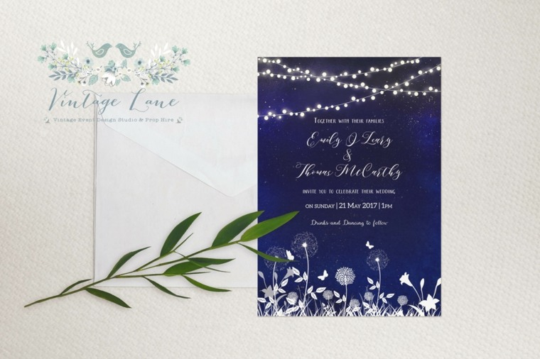 invitaciones-de-boda-originales-boda-verano-noche