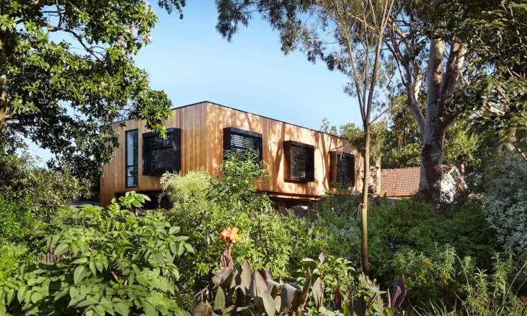 jardin exterior natural casa especial