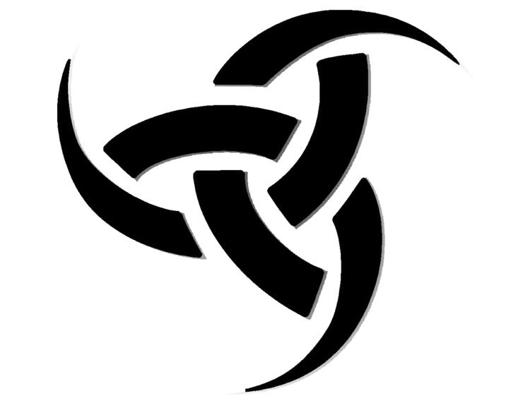 lineas tribales tatuajes modernos