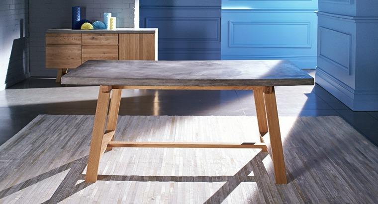 mesas cocina modernas