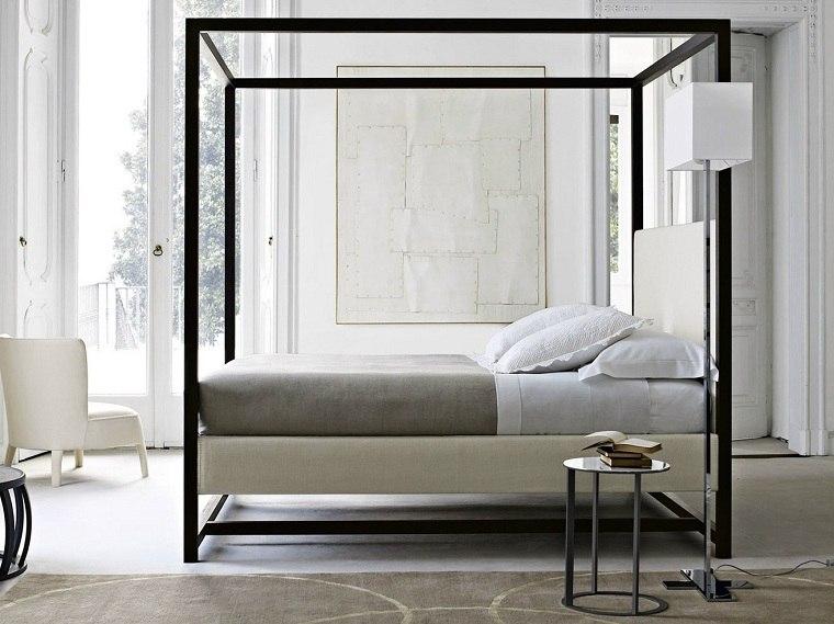 muebles-dormitorio-cama-Antonio-Citterio