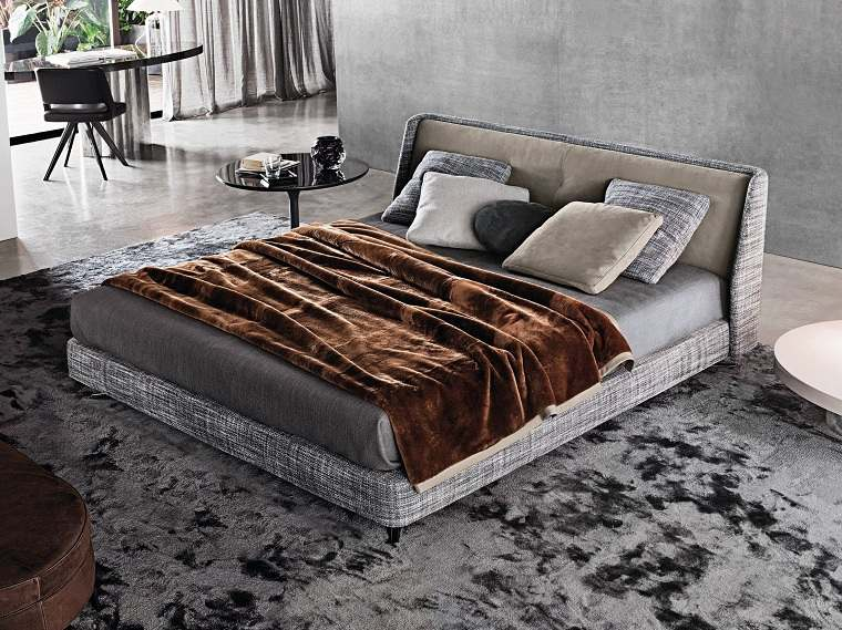 muebles-dormitorio-cama-Rodolfo-Dordoni