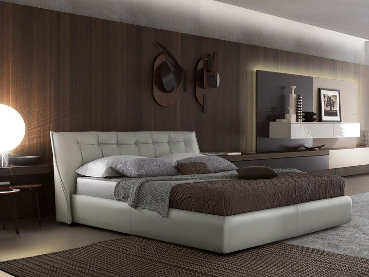 muebles dormitorio moderno gu a para elegir la cama