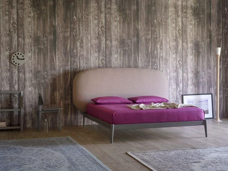 muebles dormitorio-cama-diseno-cabecero-opciones