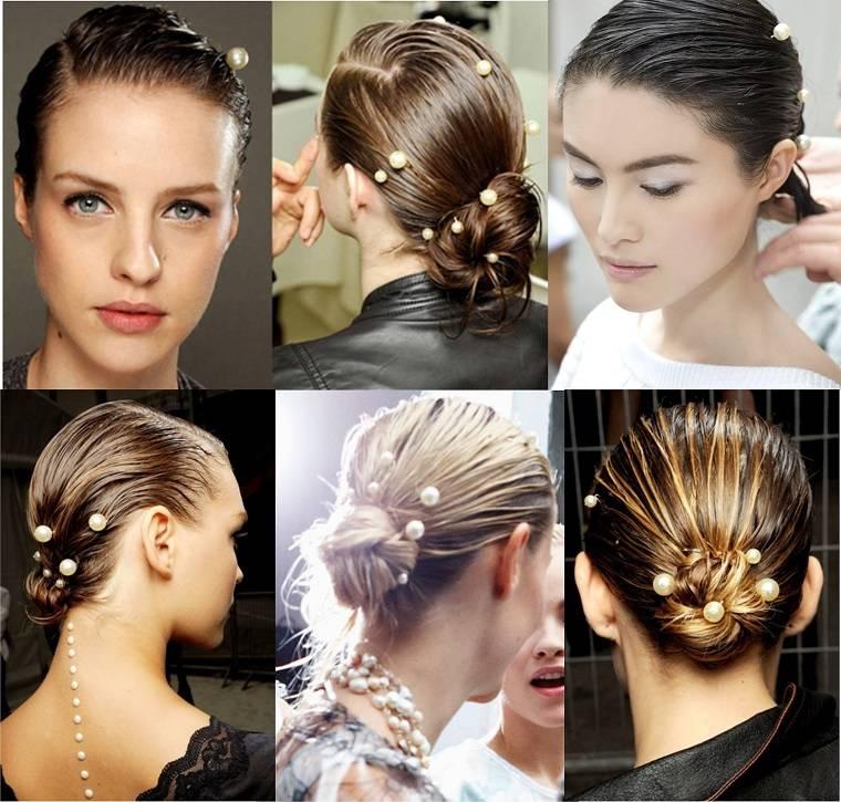 opciones originales-decorar-pelo-mono-peinados