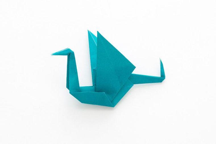 origami fácil-decoracion-tutorial-plegar-papel