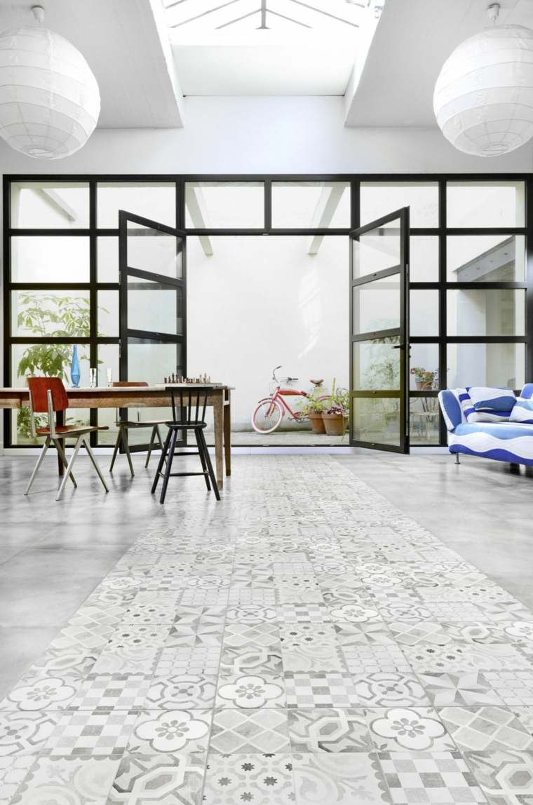 azulejos estilo vintage