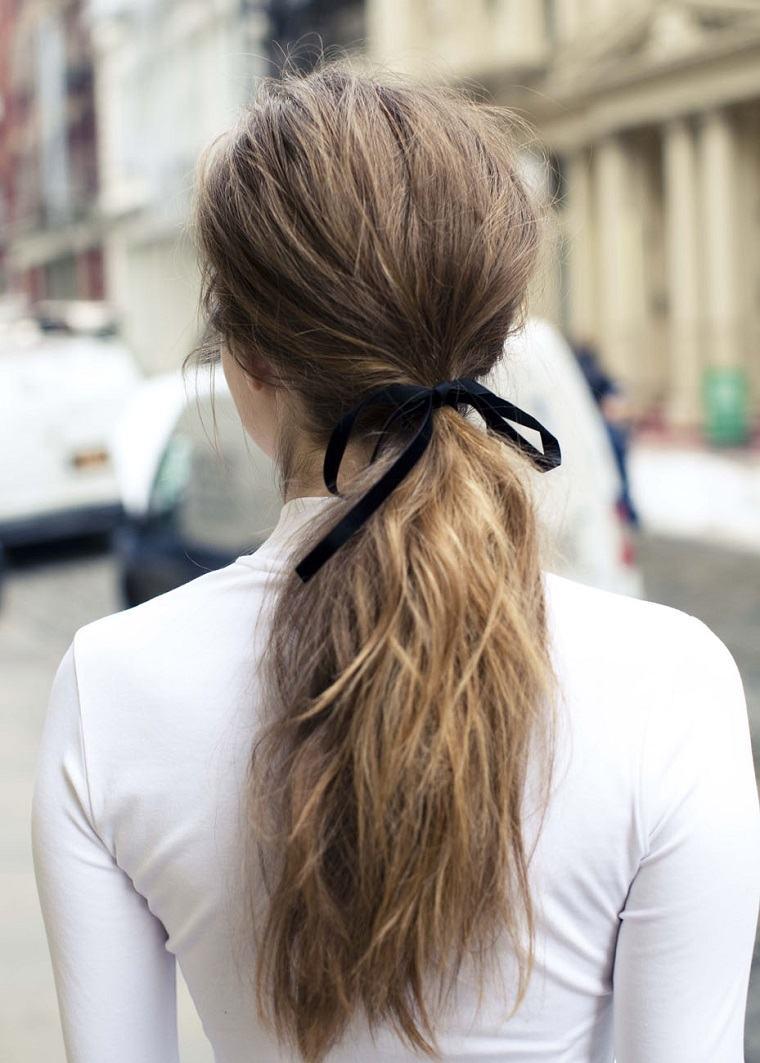 peinado-facil-lazo-negro-opciones-originales