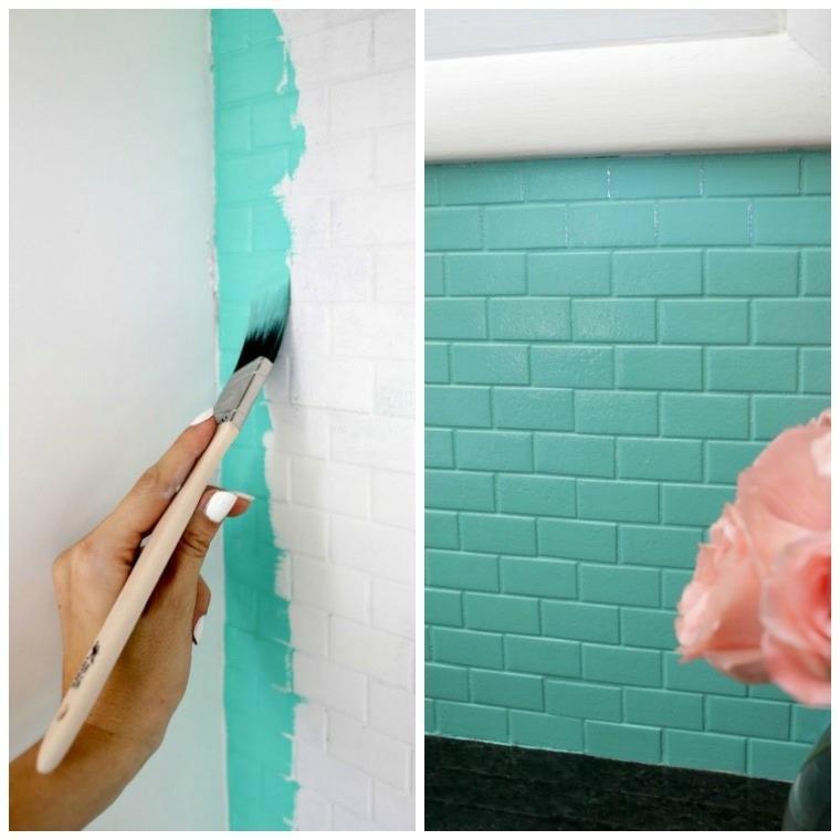 Pintar azulejos - Todo lo que necesitamos saber para nuestro ...