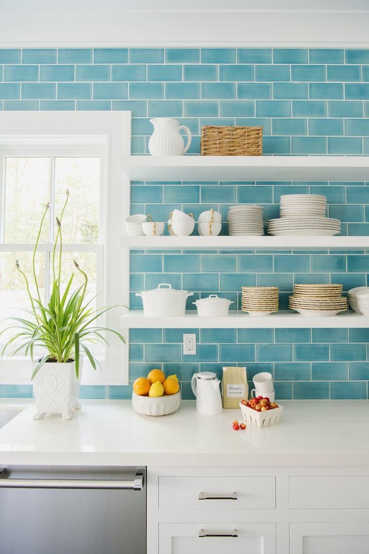 Pintar Azulejos Todo Lo Que Necesitamos Saber Para Nuestro  ~ Trucos Para Limpiar Azulejos De Cocina