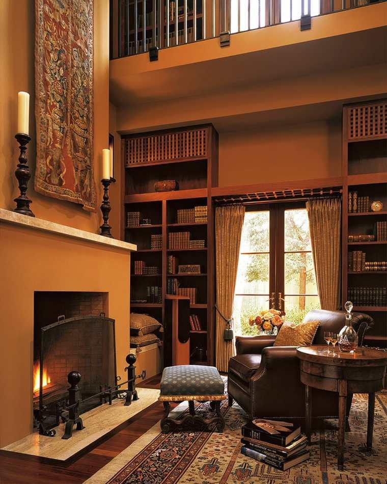 original diseño de interior