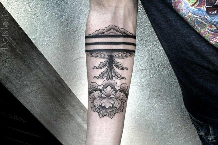 ramas naturaleza inspiracion tatuajes