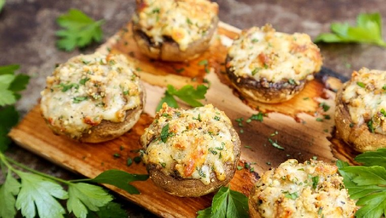 Cocina Casera | Recetas De Cocina Casera Para Una Fiesta De Otono