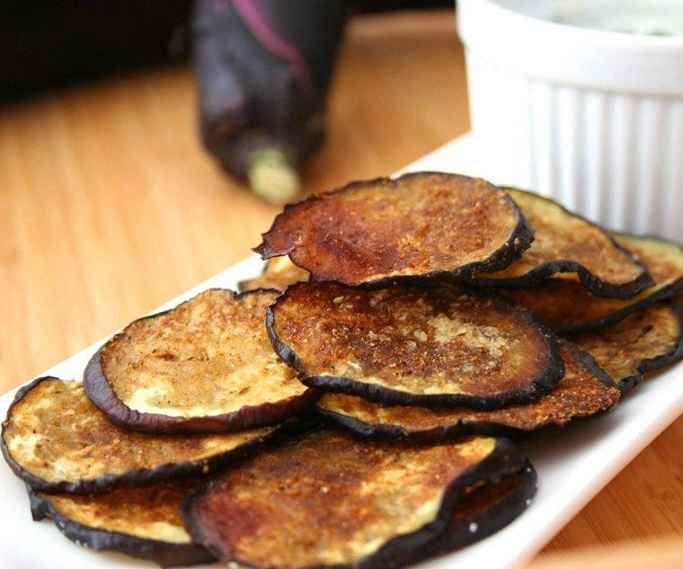 recetas-de-cocina-caseras-chips-berenjena