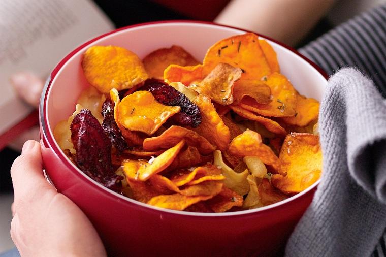 Recetas de cocina casera para una fiesta de otoño