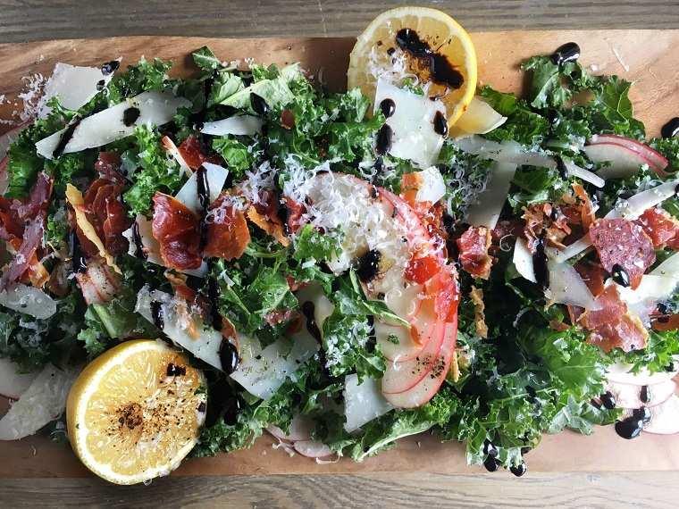 recetas de ensaladas-otono-opciones-modernas