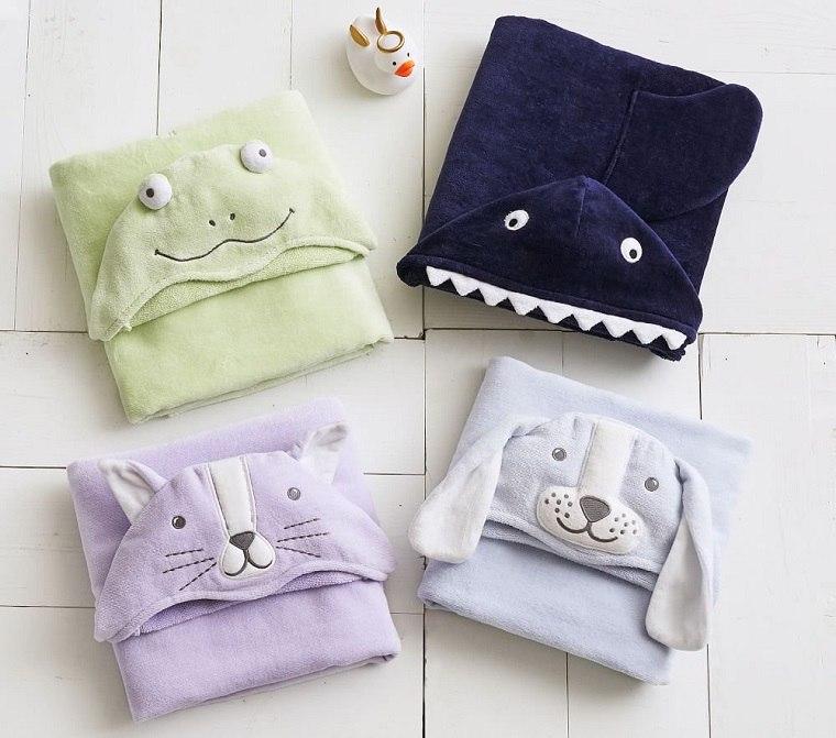 regalos personalizados-toalla-bano-nino