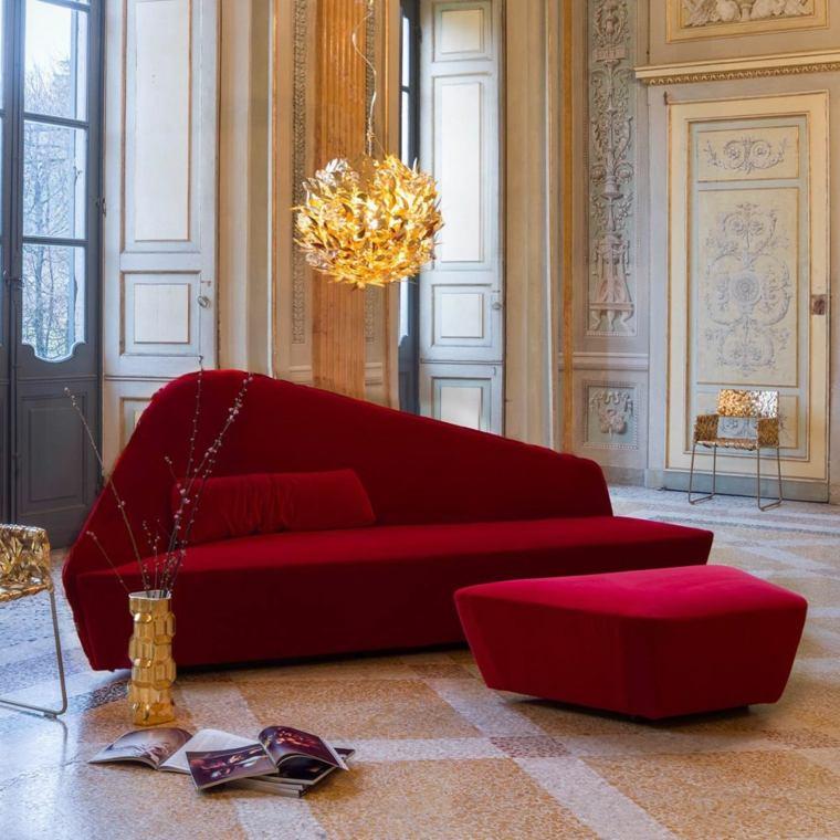 sofás-modernos-Lievore-Altherr-Molina