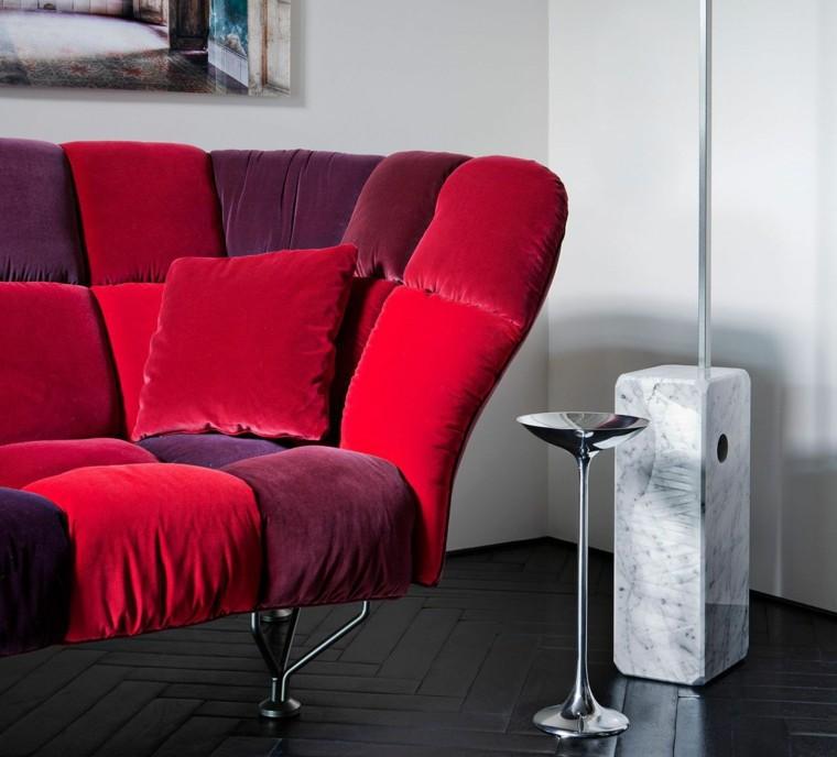 sofás-modernos-Paolo-Rizzatto