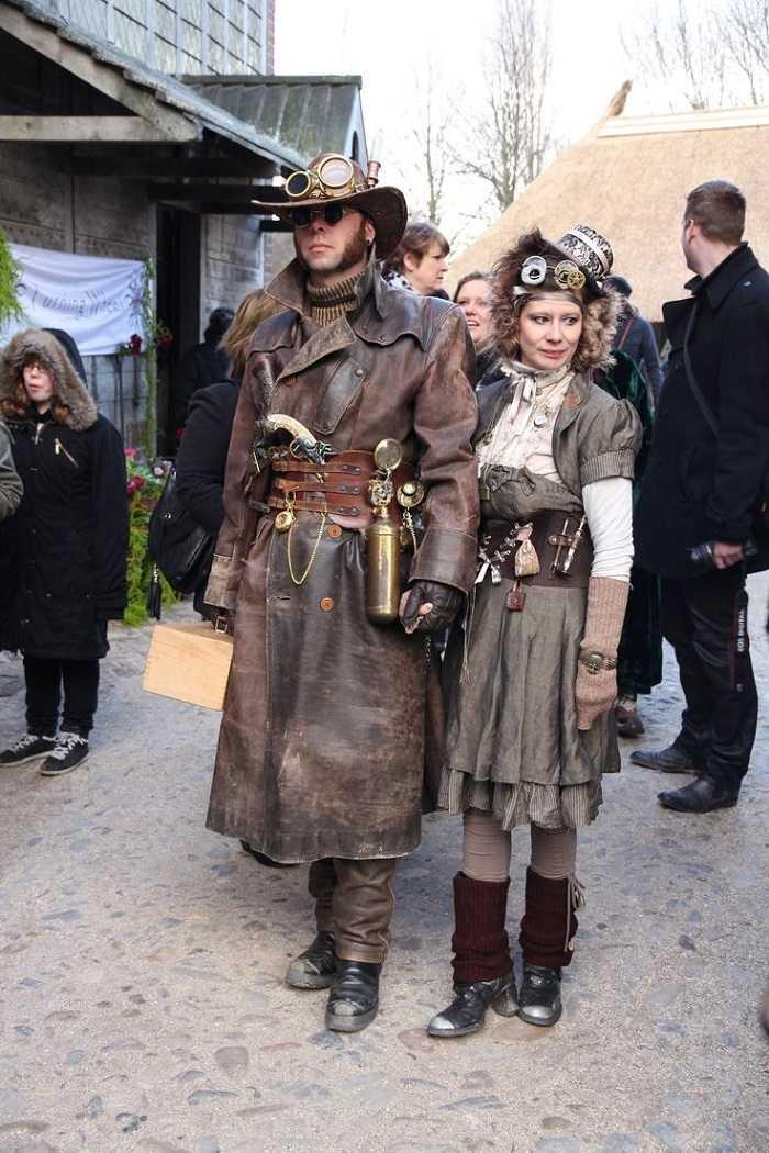 steampunk-ropa-de-moda-impresionante-estilo-parejas