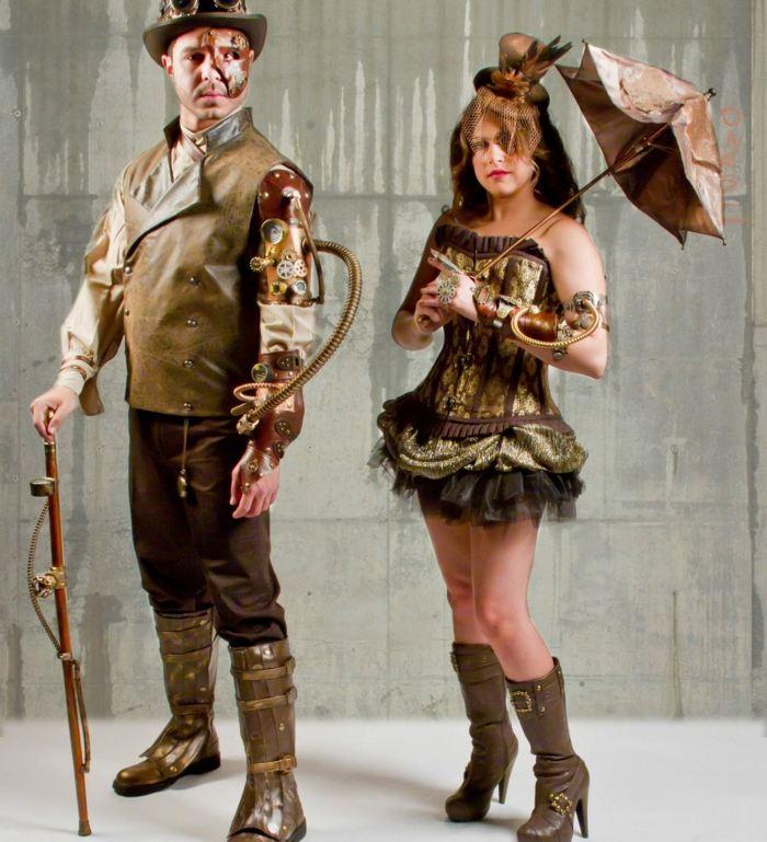 steampunk-ropa-de-moda-impresionante-opciones-parejas