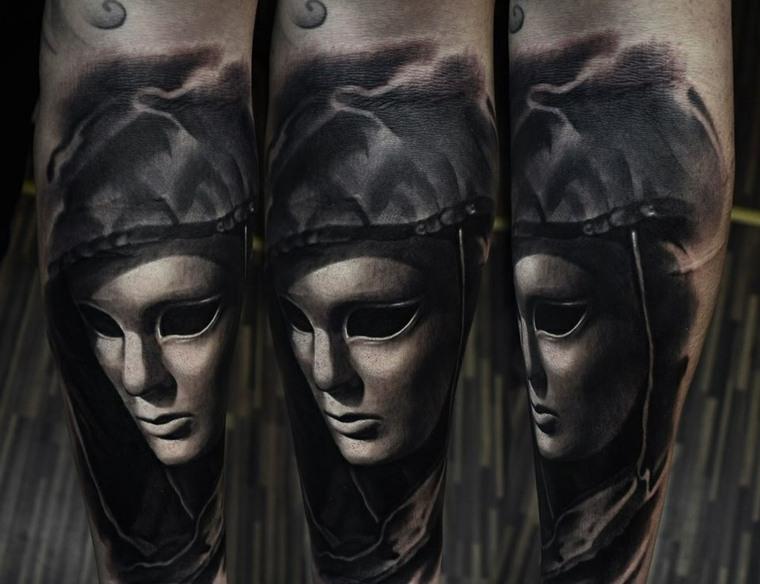 tatuajes-cara-3d-opciones-diseno