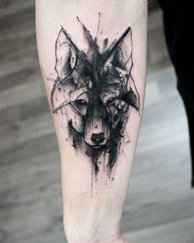 tatuajes-de-lobos-juego-sombras-disenos-modernos