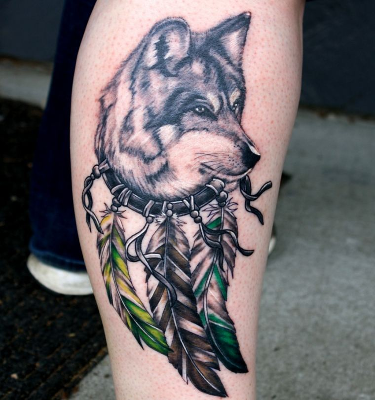 tatuajes-de-lobos-original-plumas