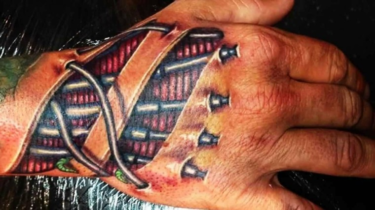 tatuajes-en-3D-opciones-mano-hombre-estilo