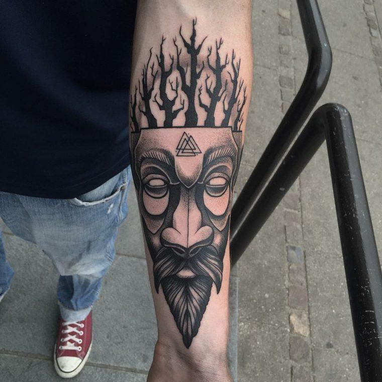 tatuajes-en-el-antebrazo-