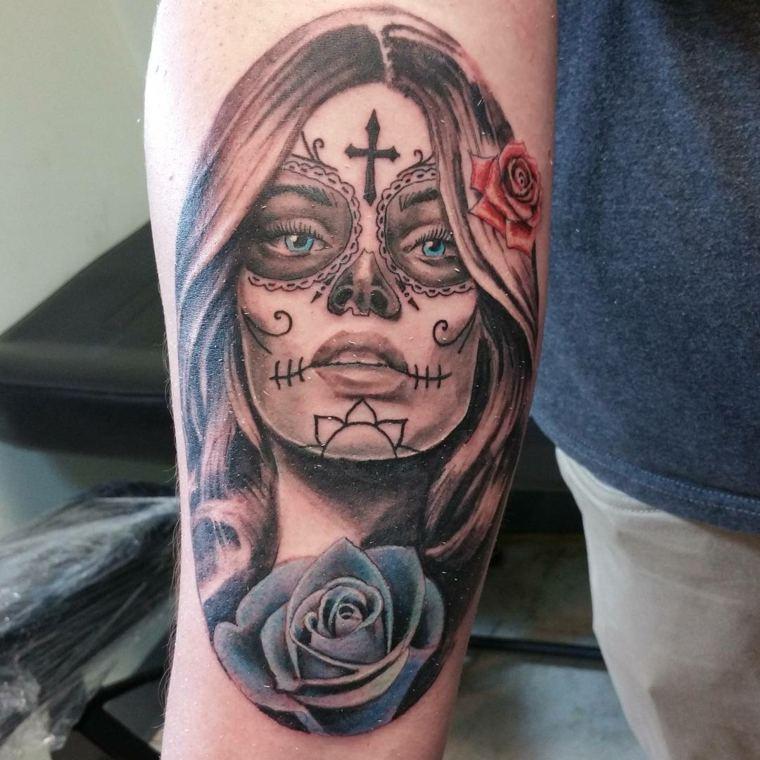 Tatuajes En El Antebrazo Variedad De Dise 241 Os Para Hombres Y Mujeres