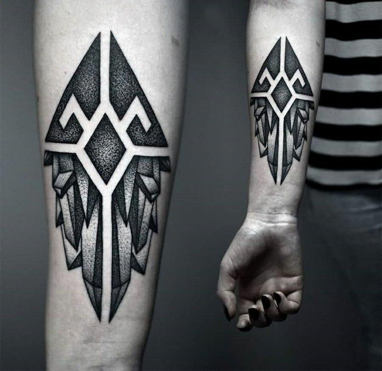 tatuajes en el antebrazo variedad de dise os para hombres y mujeres. Black Bedroom Furniture Sets. Home Design Ideas