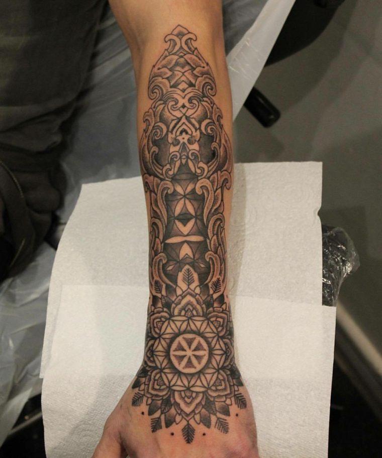 tatuajes-en-el-antebrazo-unicos-disenos