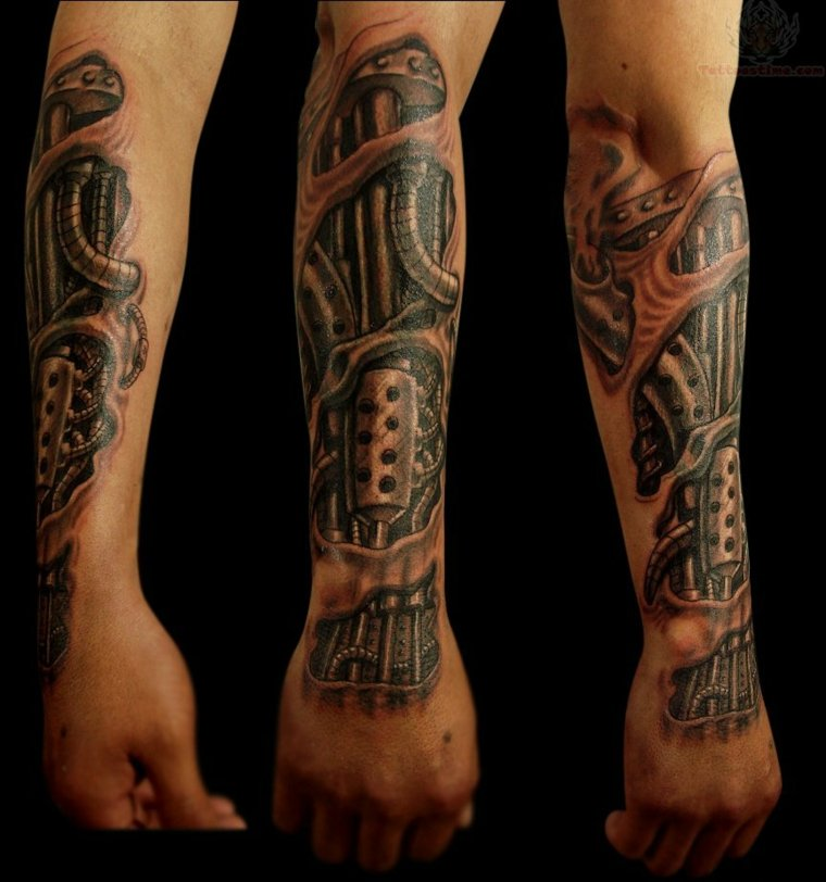 tatuajes-mecanicos-diseno-moderno